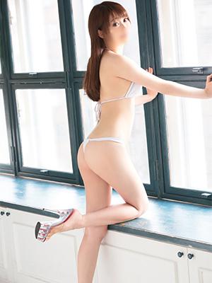 First photo of Mashiro